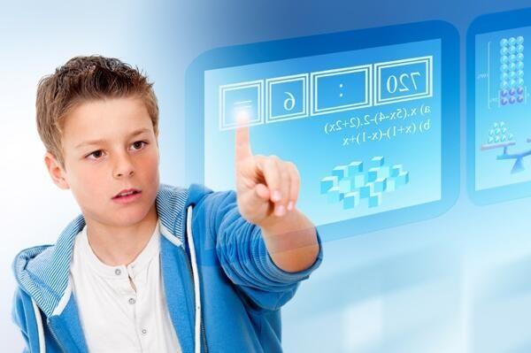 Ideário Digital   +educação +tecnologia +inovação  - Magazine cover