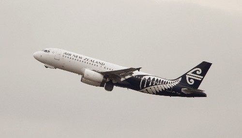 Air New Zealand picks Boeing for wide-body jet order: sources