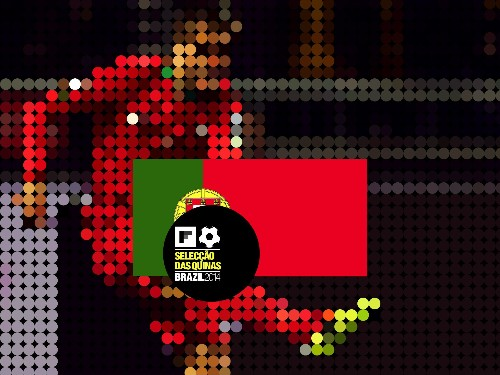 Portugal: World Cup 2014