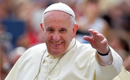 Follow Pope Francis' First U.S. Trip with Flipboard Topics