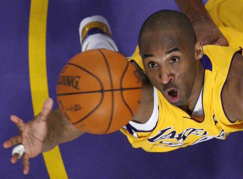 Remembering Kobe Bryant in Pictures
