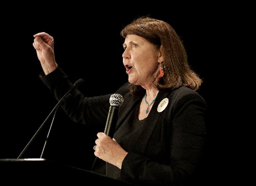 Rep. Kirkpatrick of Arizona seeking treatment for alcoholism