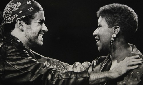 Aretha Franklin, 1942 – 2018