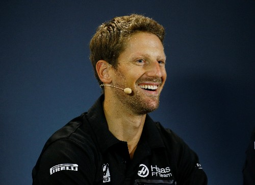 Haas confirm Grosjean in unchanged 2020 F1 lineup