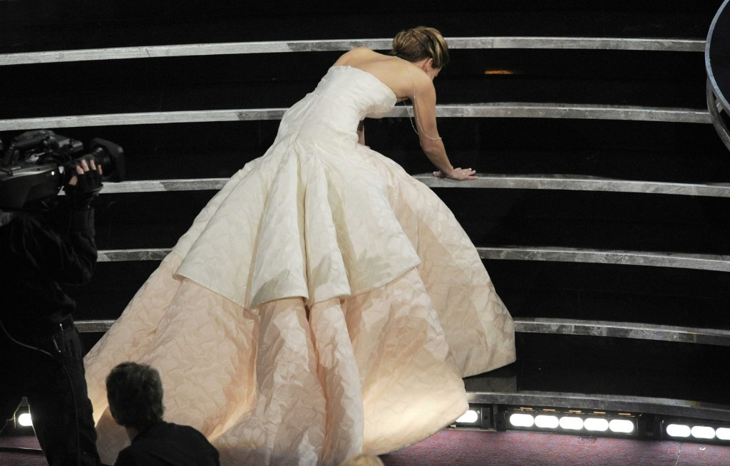 Great Moments in Oscar History: Photos