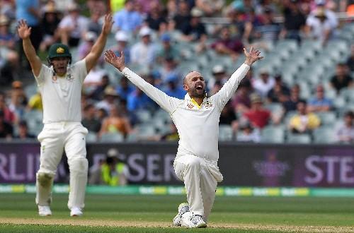 Factbox: Australia versus India - second test