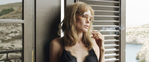 """Angelina Jolie's """"By the Sea"""" Is Personal and Daring"""