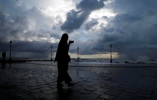 India gets rainfall 20% below average in latest week: weather office