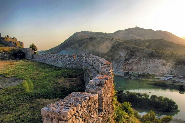 Albanian road trip: history behind the bunkers - Lonely Planet