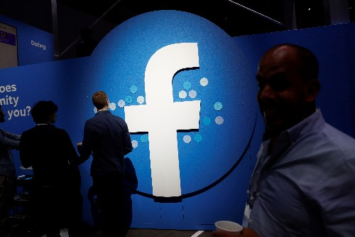 Australia to develop code of conduct for likes of Facebook and Google