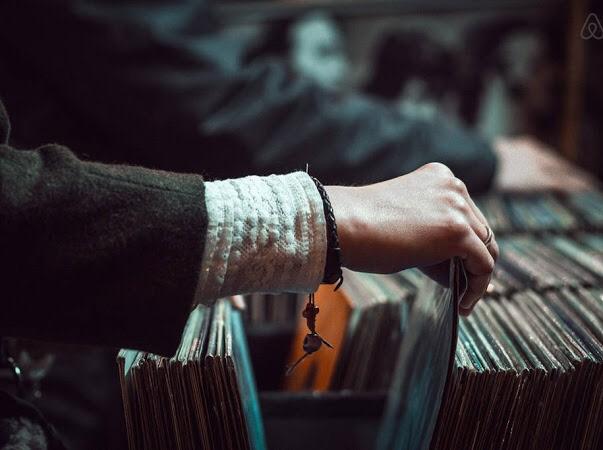 Day 2: Victuals and Vinyl - Brunch & Shop
