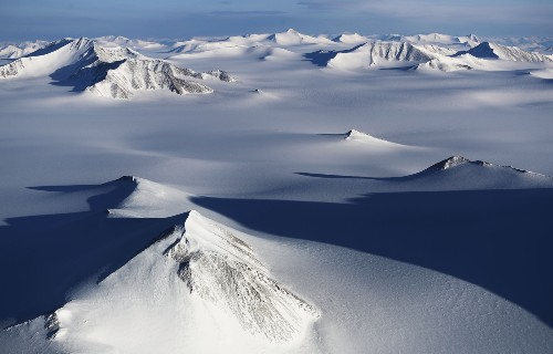 NASA's Operation IceBridge in Pictures