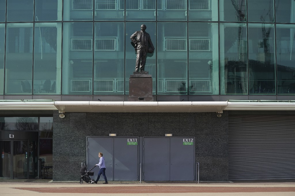 Man United sues management simulation game over use of name