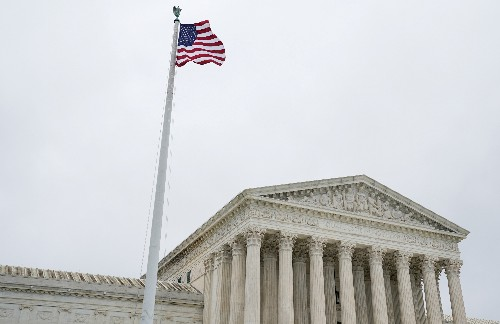 Supreme Court strikes down stiff firearms penalties