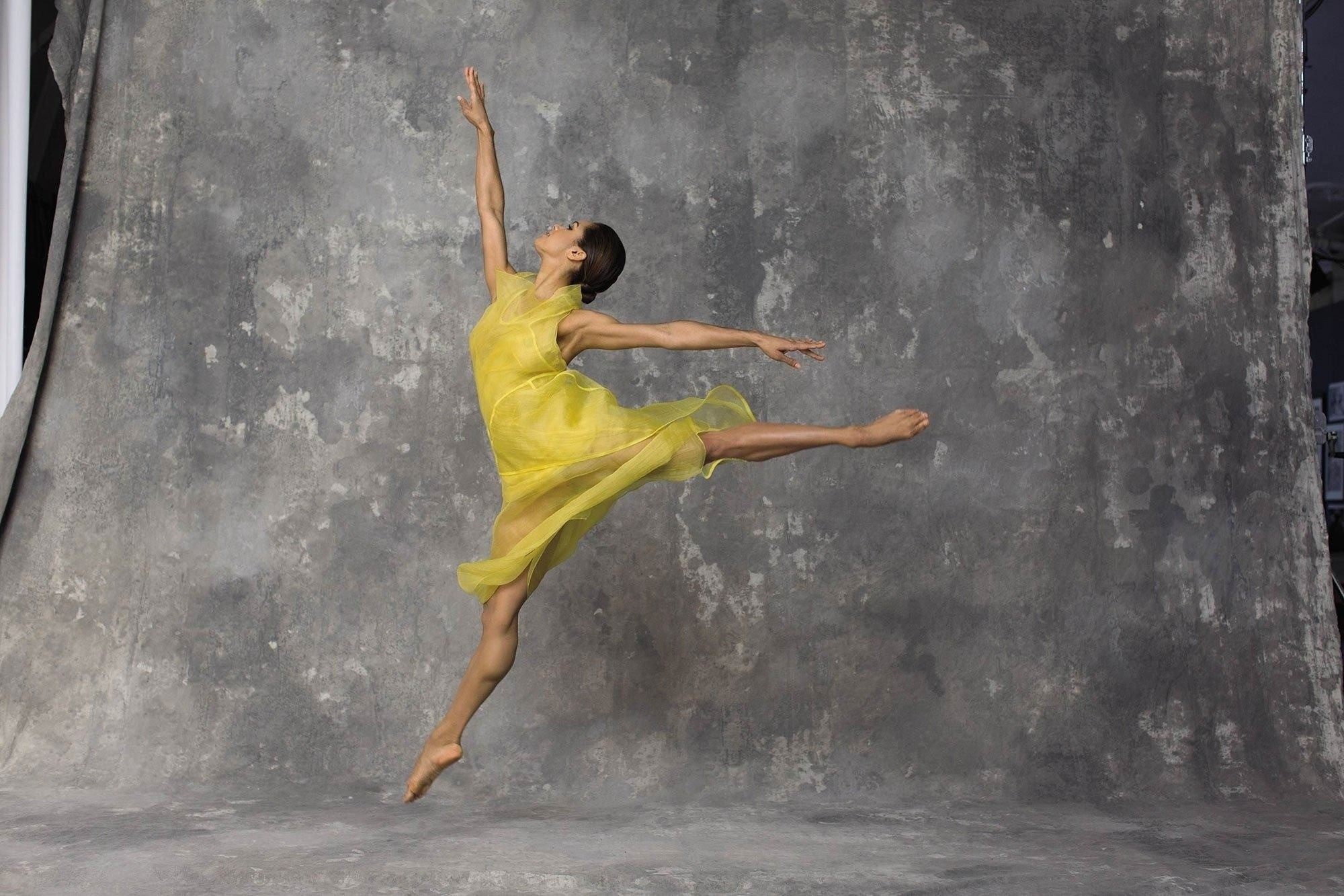 Misty Copeland Is the First African-American Principal Ballerina at ABT