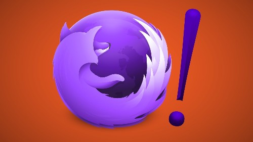 """Yahoo Starts Prompting Chrome Users To """"Upgrade"""" To Firefox"""