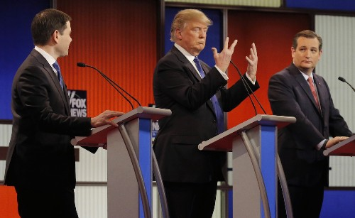 CNN Republican Debate Recap: Contested Convention 'More Likely Today'