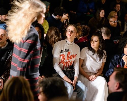 Kanye, Kardashians Headline NY Fashion Week: Pictures