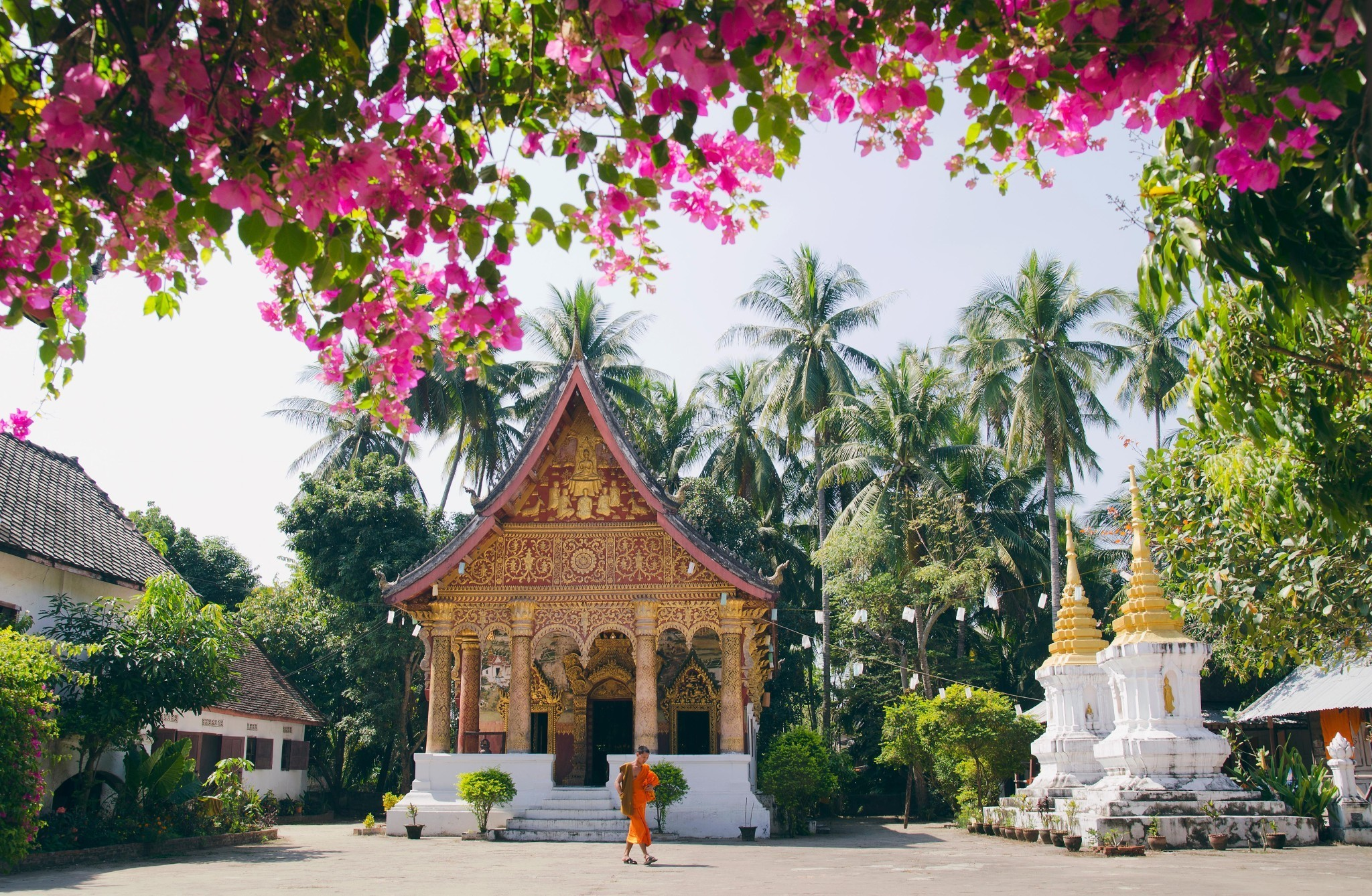 Laos holiday guide: plan the perfect two-week trip
