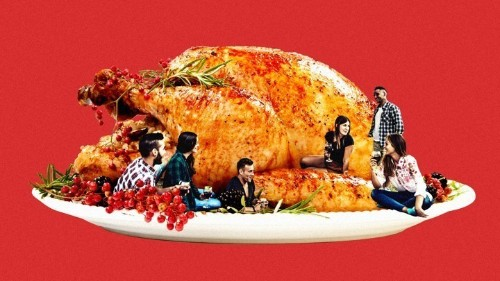 Breaking Down Thanksgiving