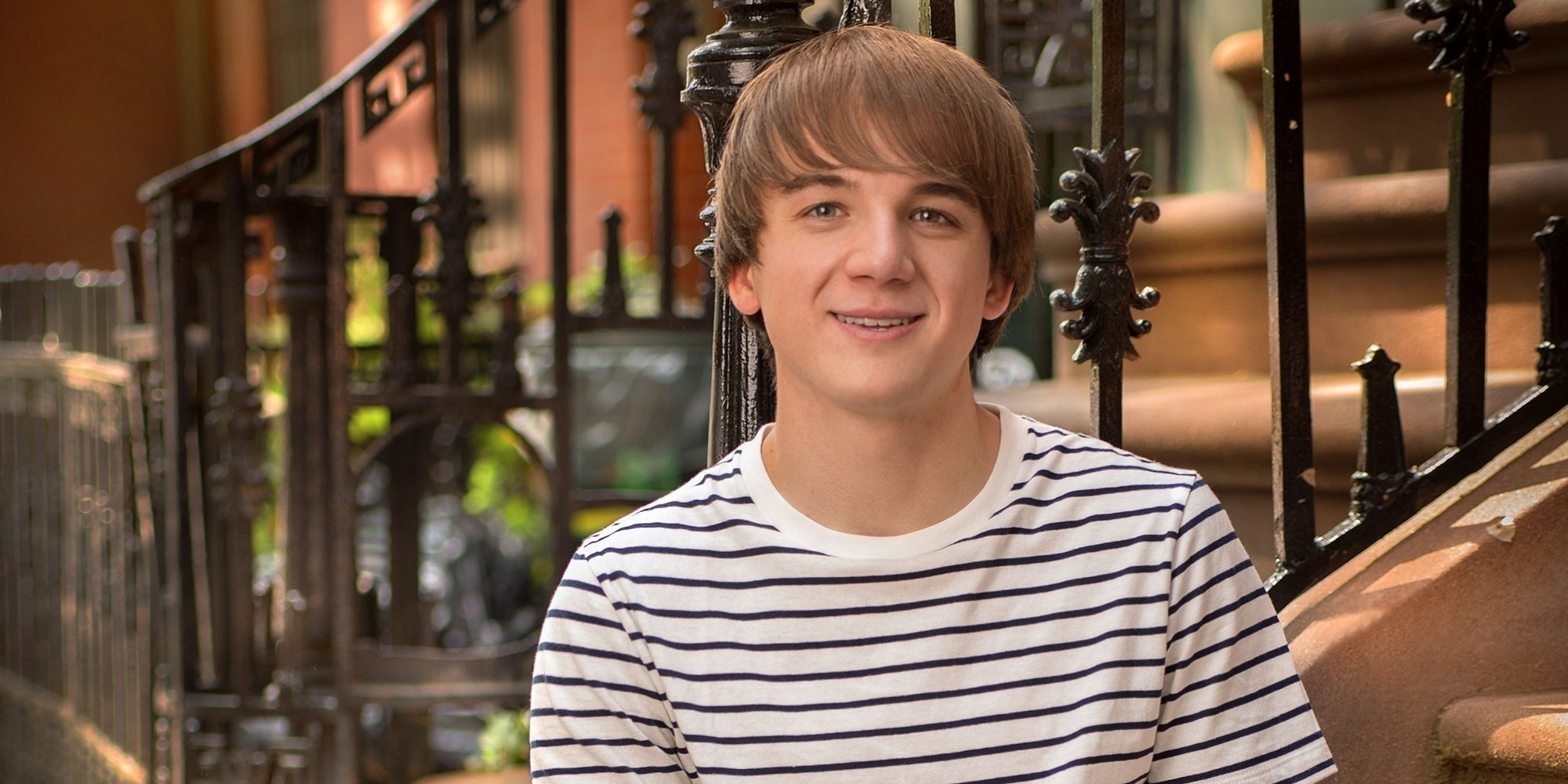 Jack Andraka Invented A Cancer Breakthrough. Now He's Building Nanobots. He's 18.