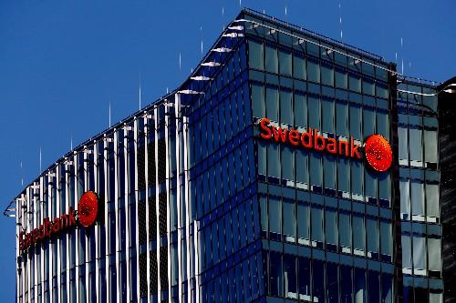 Browder files criminal complaint against Swedbank in Estonia