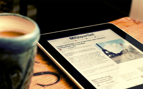 Flip It Good — 10 Ways to Use Flipboard to Promote Your Business