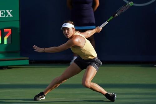 Halep hopes dream Wimbledon run can end U.S. Open nightmare