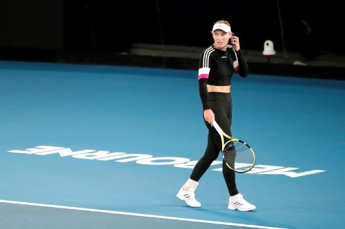 Wozniacki to head into retirement, loved but legacy unsure