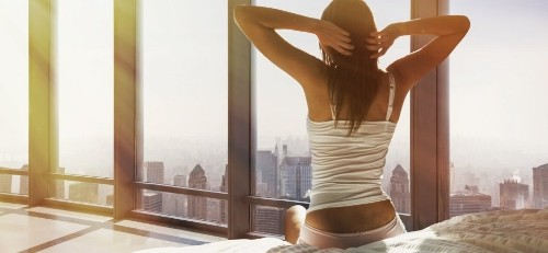 This Simple Morning Ritual Primes Your Brain for Success