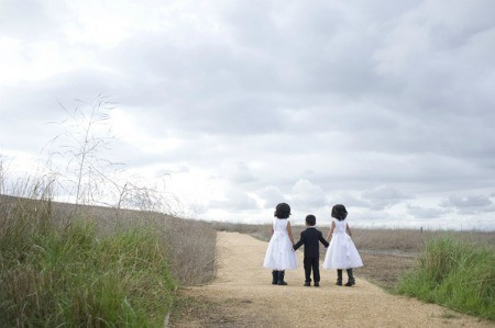 The Budget Savvy Bride: 5 Gorgeous Weddings That Cost $10,000 or Less! (One Cost Just $2,200!)