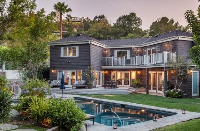 Neil Patrick Harris Sells California Compound