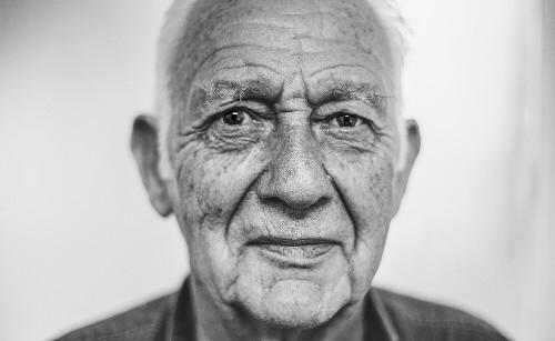 Photo Friday: Portrait Photography