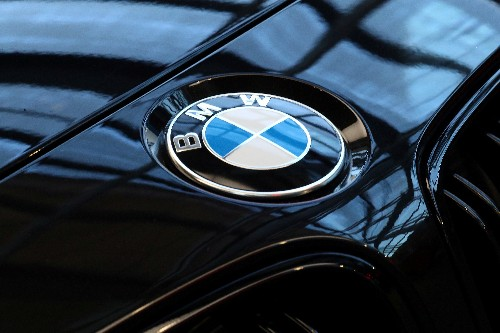 Microsoft, BMW launch industrial cloud technology partnership