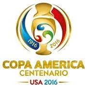 Copa América Centenario 2016 cover image