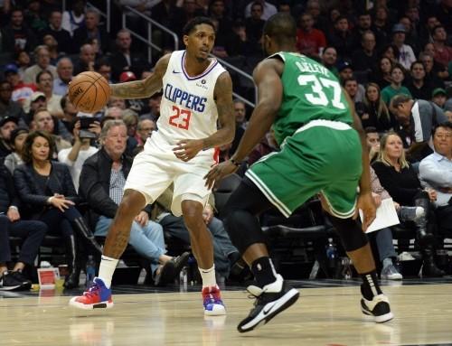 NBA roundup: Clippers win OT thriller over Celtics