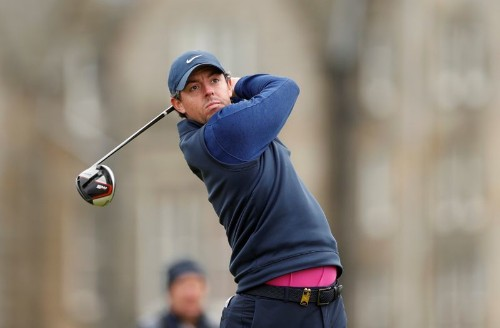 McIlroy joins Woods in ruling out playing in Saudi Arabia