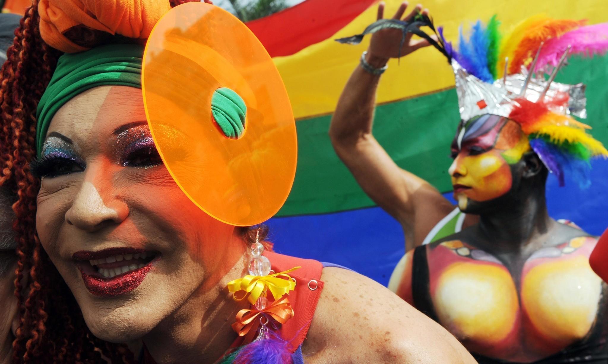 Six countries making progress on LGBT rights