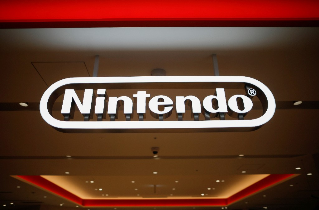 Nintendo posts five-fold profit jump as Animal Crossing sales top 22 million