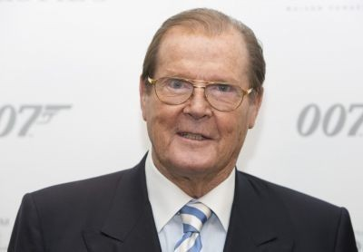 Sir Roger Moore names Sean Connery and Daniel Craig as the best actors to play James Bond