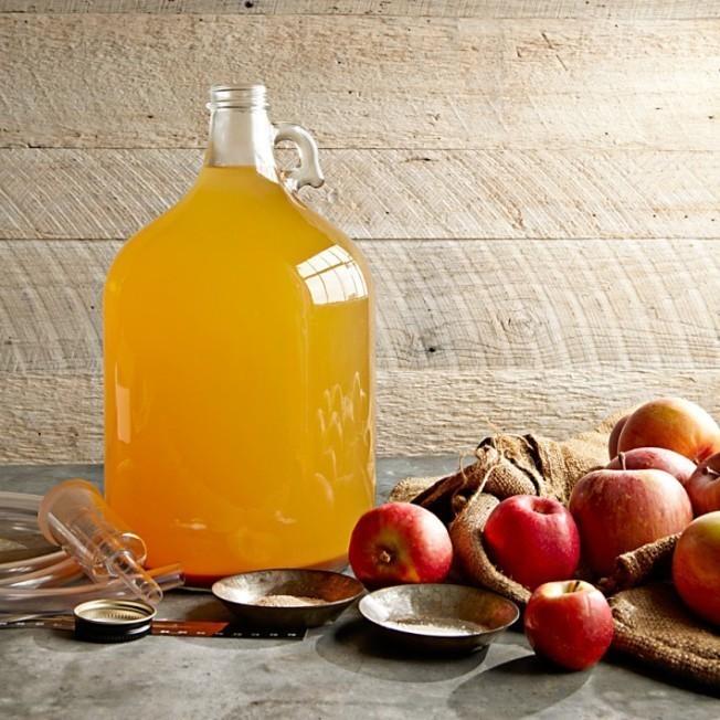 DIY Apple Cider   Williams-Sonoma Taste