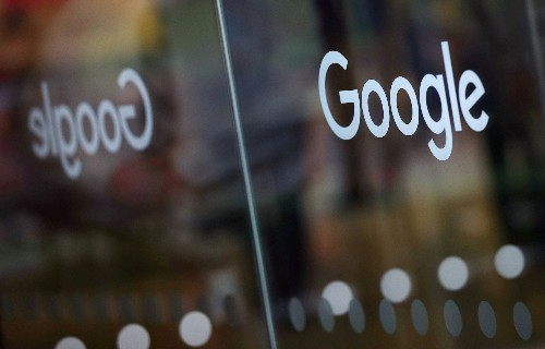 Google's competition for advertising heats up from Amazon, rival platforms