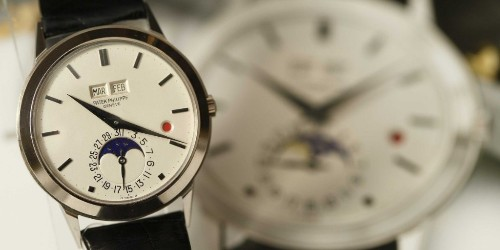 Apple's Smartwatch Is Cool, But The Classic Wrist Watch Isn't Going Anywhere