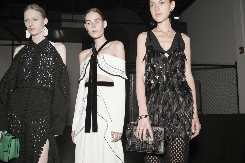 how proenza schouler is bravely challenging fashion's status quo