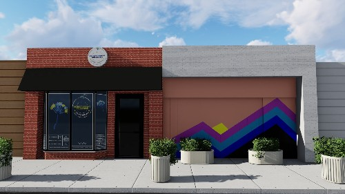 Coworking space, preschool co-op to open this month