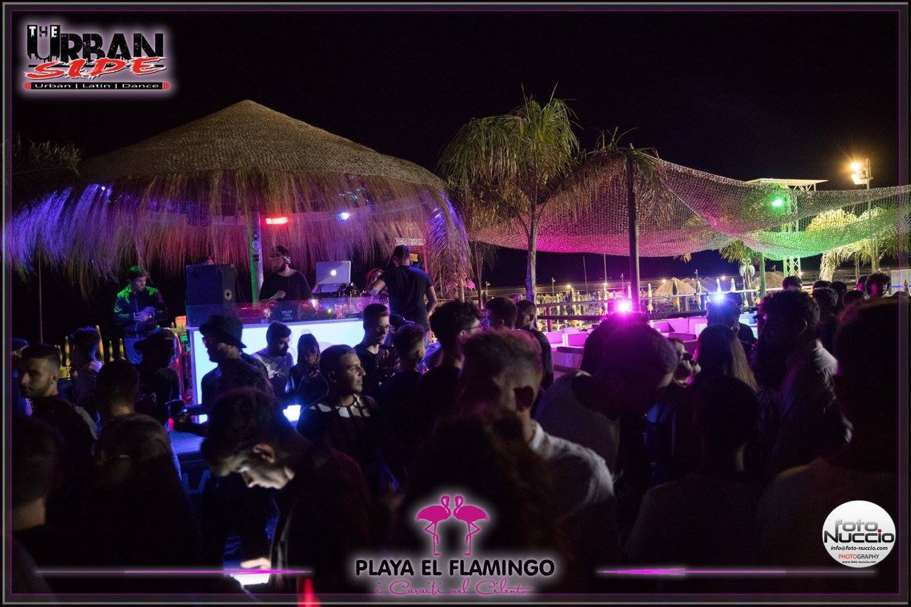 #PartyLovers #BeachLovers #playaelflamingo