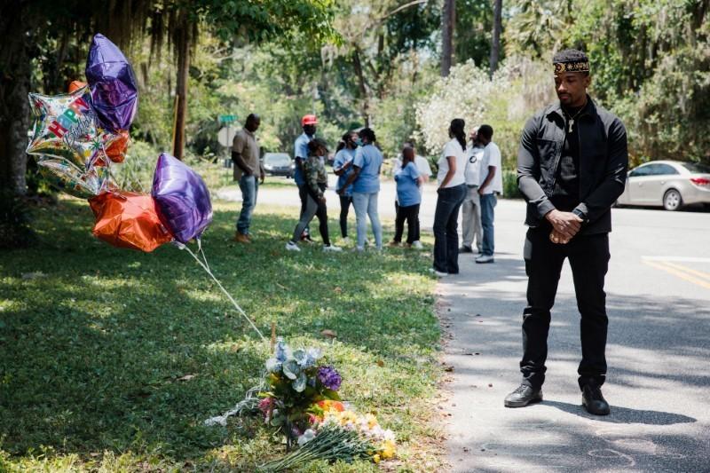 Three white men to face Georgia judge in death of black jogger