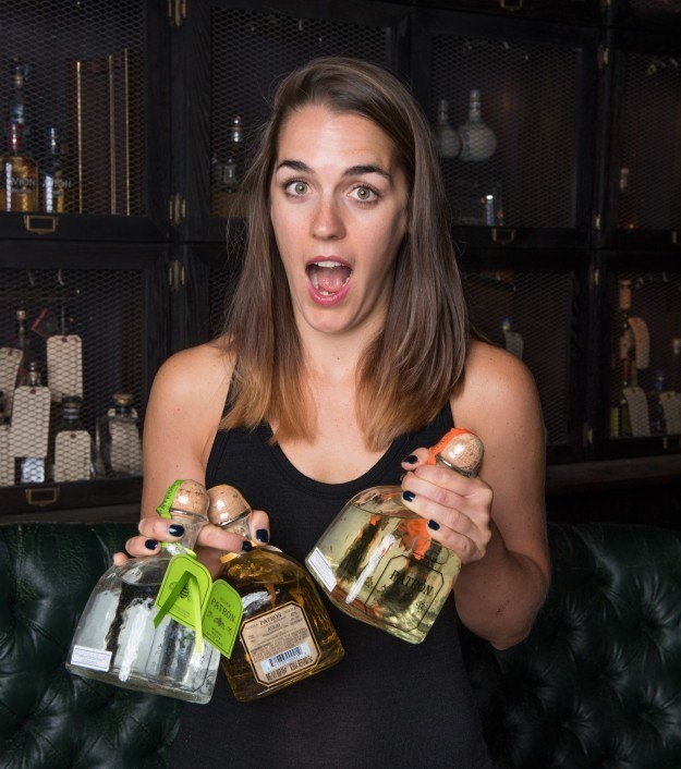 Everything You Wanna Know About Tequila But Are Too Afraid To Ask
