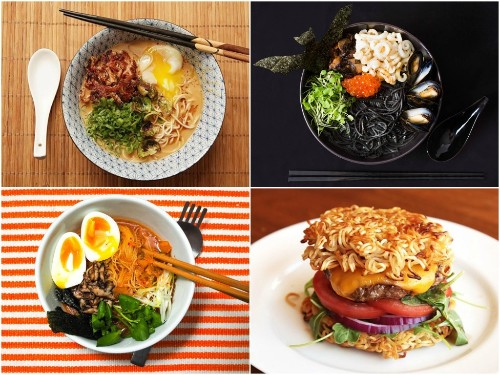 13 Ramen Recipes to Build a Perfect Bowl at Home