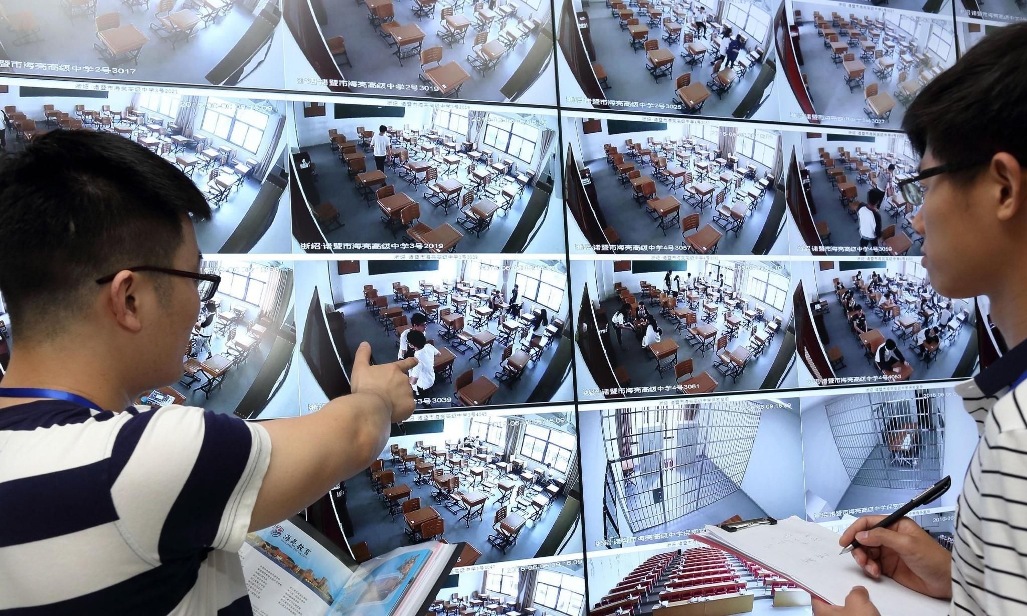 Is China's gaokao the world's toughest school exam?